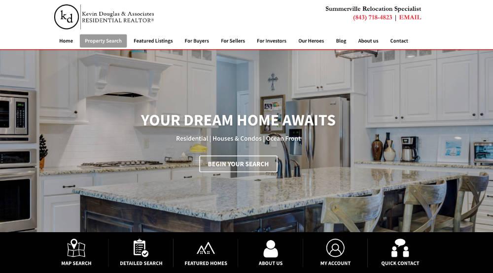 Kevin Douglas & Associates | Summerville, SC