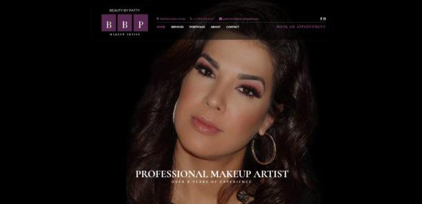 Beauty by Patty New Jersey Makeup Artist